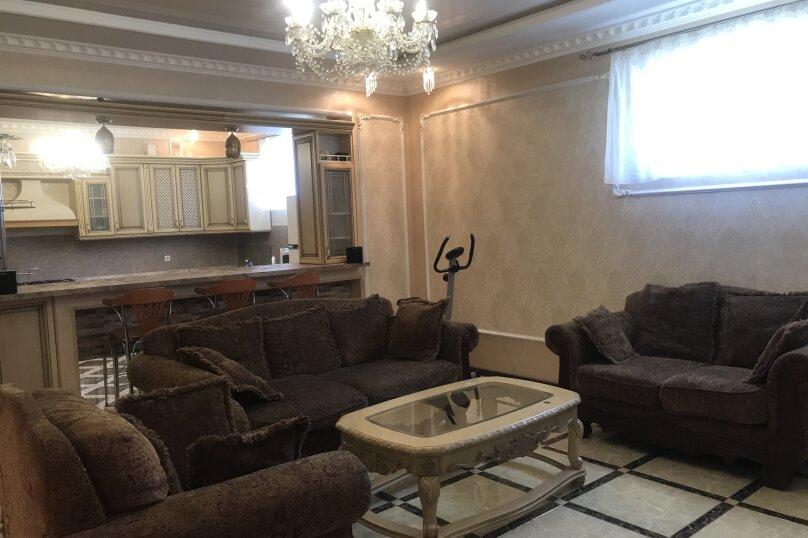 3-комн. квартира, 175 кв.м. на 8 человек, улица Генерала Мельника, 18А, Севастополь - Фотография 7