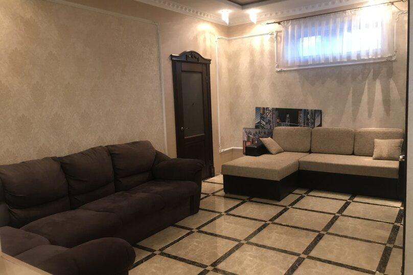 3-комн. квартира, 175 кв.м. на 8 человек, улица Генерала Мельника, 18А, Севастополь - Фотография 8