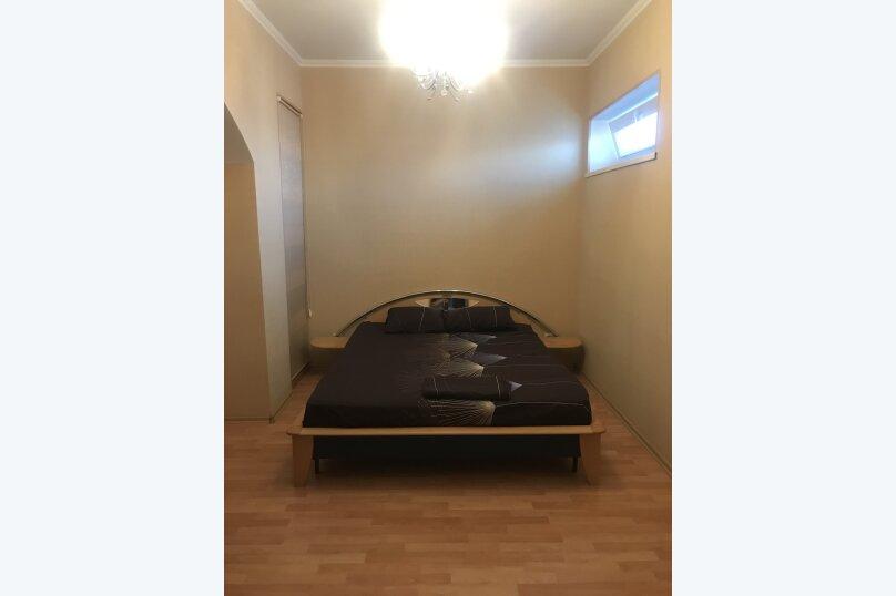 3-комн. квартира, 175 кв.м. на 8 человек, улица Генерала Мельника, 18А, Севастополь - Фотография 9