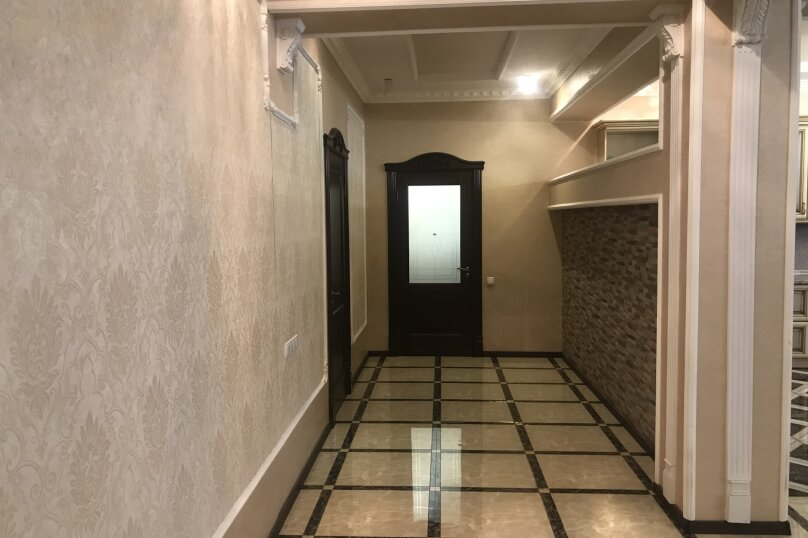 3-комн. квартира, 175 кв.м. на 8 человек, улица Генерала Мельника, 18А, Севастополь - Фотография 12