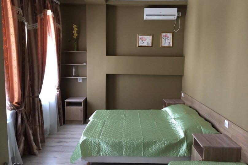 1-комн. квартира, 28 кв.м. на 3 человека, Кордонный переулок, 4, Анапа - Фотография 1
