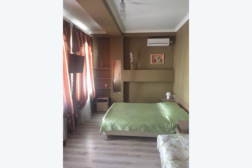 1-комн. квартира, 28 кв.м. на 3 человека, Кордонный переулок, 4, Анапа - Фотография 12