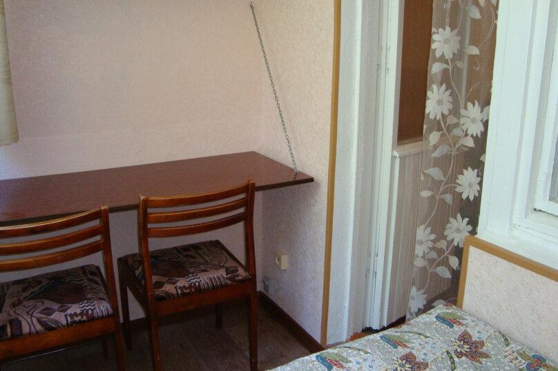 1-комн. квартира, 33 кв.м. на 3 человека, улица Космонавтов, 18, Форос - Фотография 13