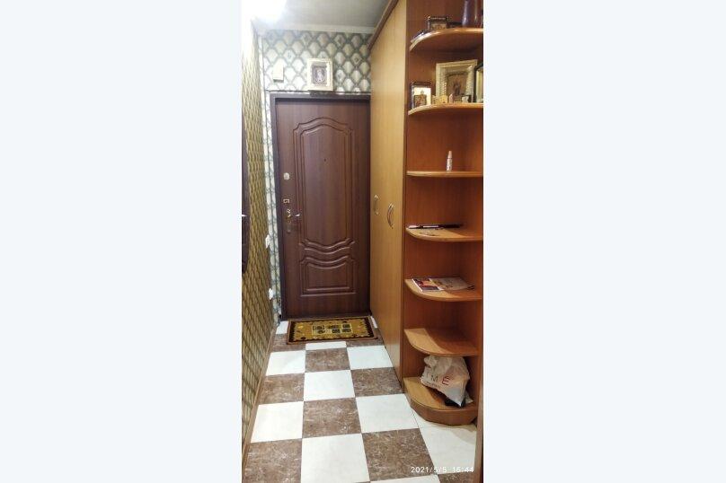 1-комн. квартира, 42 кв.м. на 3 человека, Западная улица, 19, Алупка - Фотография 6