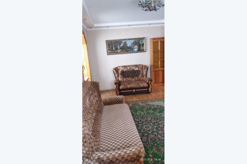 1-комн. квартира, 42 кв.м. на 3 человека, Западная улица, 19, Алупка - Фотография 8