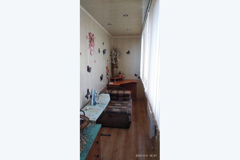 1-комн. квартира, 42 кв.м. на 3 человека, Западная улица, 19, Алупка - Фотография 11