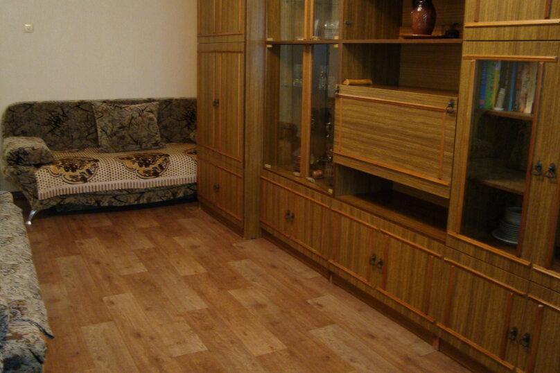 1-комн. квартира, 33 кв.м. на 3 человека, улица Космонавтов, 18, Форос - Фотография 14