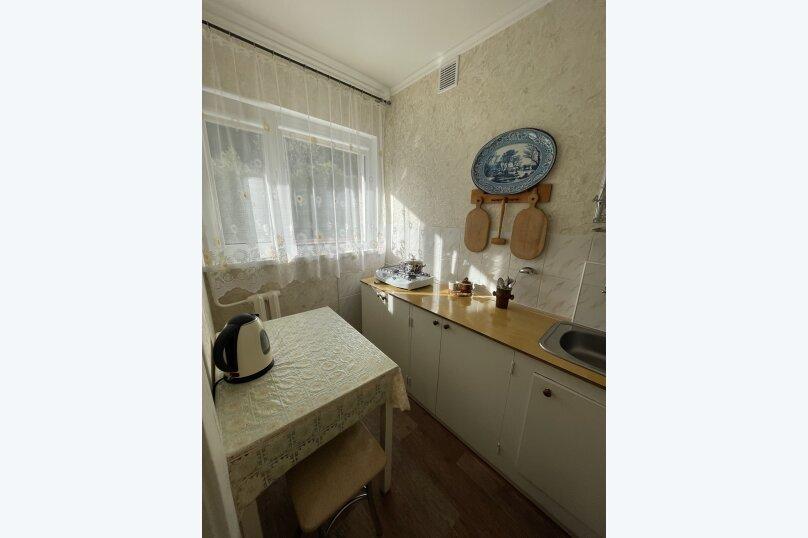 1-комн. квартира, 33 кв.м. на 3 человека, улица Космонавтов, 18, Форос - Фотография 15