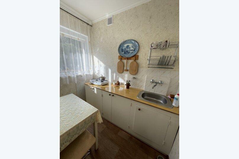 1-комн. квартира, 33 кв.м. на 3 человека, улица Космонавтов, 18, Форос - Фотография 16