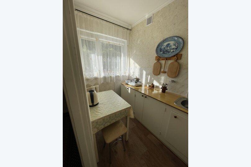 1-комн. квартира, 33 кв.м. на 3 человека, улица Космонавтов, 18, Форос - Фотография 17