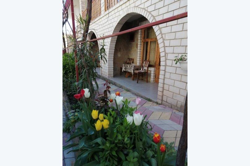 """Гостевой дом """"Идиллия"""", Юго-западная, 13 на 10 комнат - Фотография 32"""