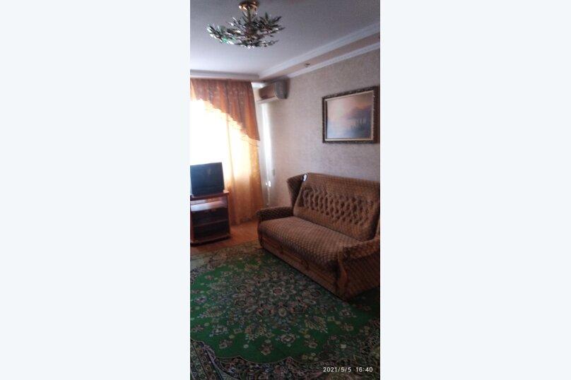 1-комн. квартира, 42 кв.м. на 3 человека, Западная улица, 19, Алупка - Фотография 14