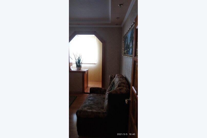 1-комн. квартира, 42 кв.м. на 3 человека, Западная улица, 19, Алупка - Фотография 16