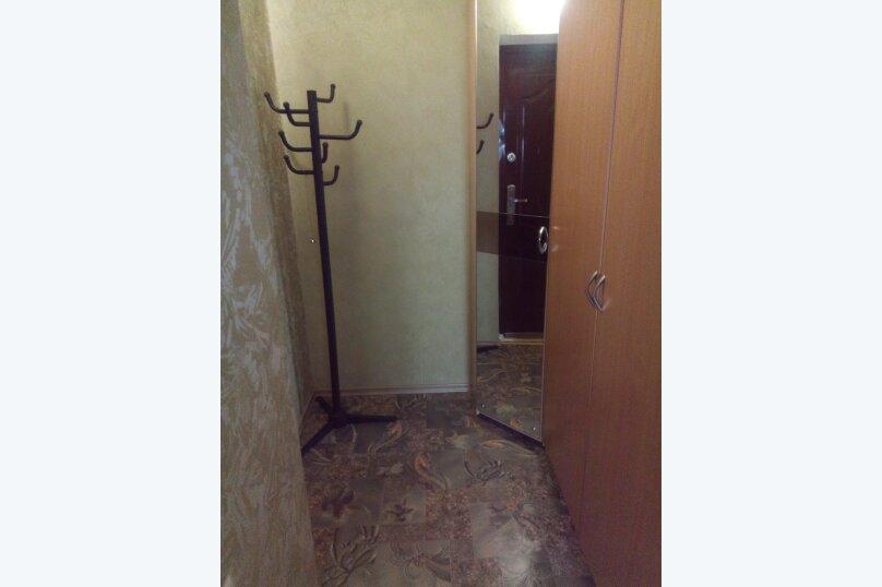 1-комн. квартира, 35 кв.м. на 3 человека, проспект Октябрьской Революции, 32, Севастополь - Фотография 6