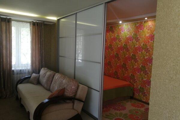 2-комн. квартира, 44 кв.м. на 5 человек, улица Некрасова, 59, Евпатория - Фотография 1