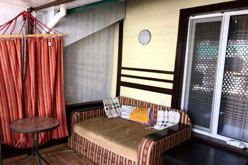Коттедж, 40 кв.м. на 3 человека, Качинское шоссе, 33, Кача - Фотография 11