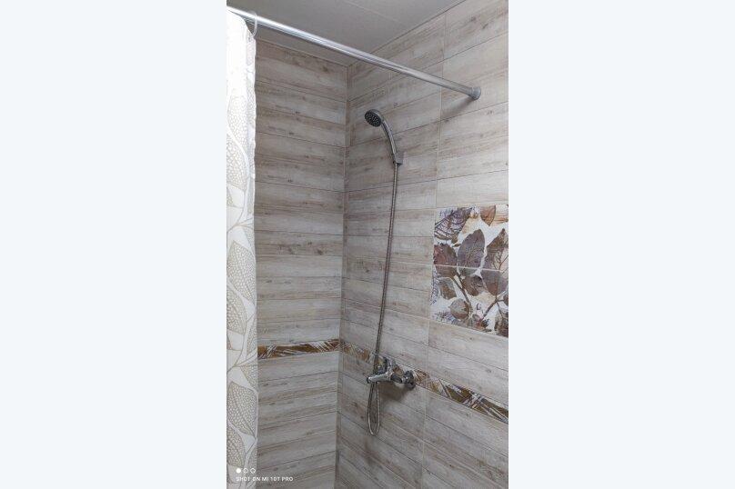 Отдельная комната, Раевского, 10, Алушта - Фотография 17