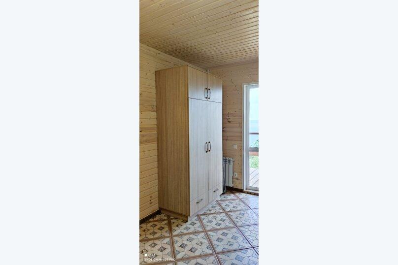 Отдельная комната, Раевского, 10, Алушта - Фотография 18