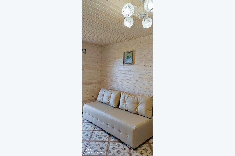 Отдельная комната, Раевского, 10, Алушта - Фотография 19