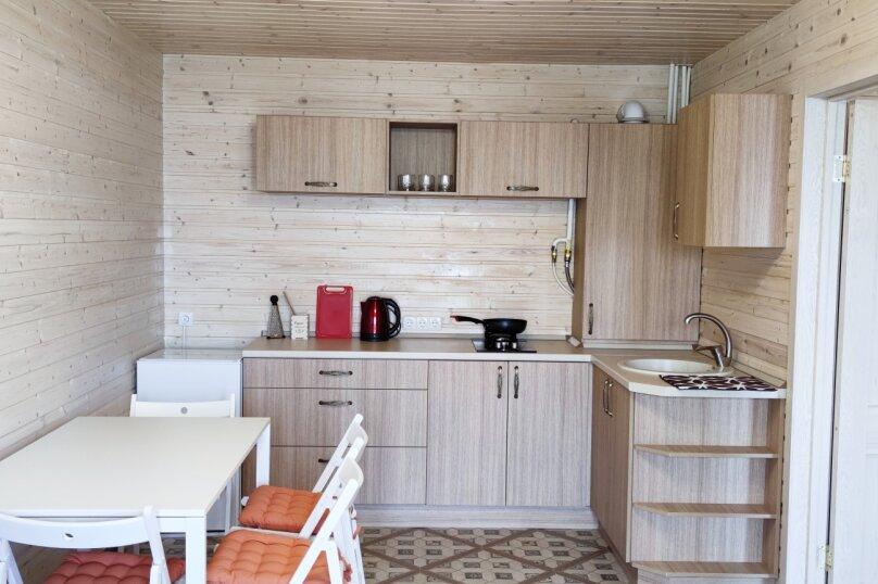 Отдельная комната, Раевского, 10, Алушта - Фотография 1