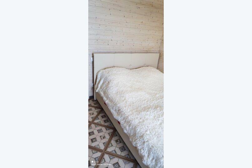 Отдельная комната, Раевского, 10, Алушта - Фотография 20