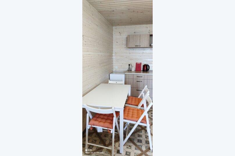 Отдельная комната, Раевского, 10, Алушта - Фотография 21