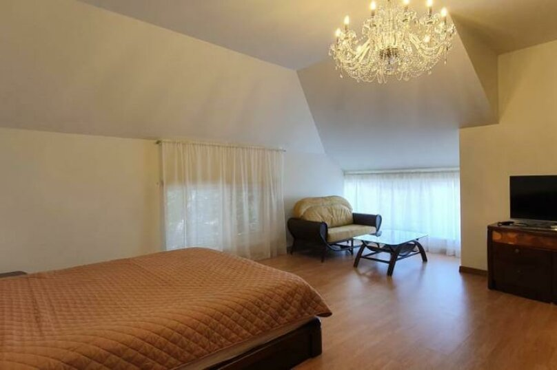 Дом, 758.3 кв.м. на 15 человек, 7 спален, пгт Ореанда, 55, Ялта - Фотография 40