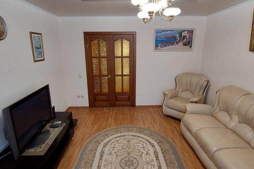 2-комн. квартира, 57 кв.м. на 5 человек, Колхозный переулок, 7А, Феодосия - Фотография 4