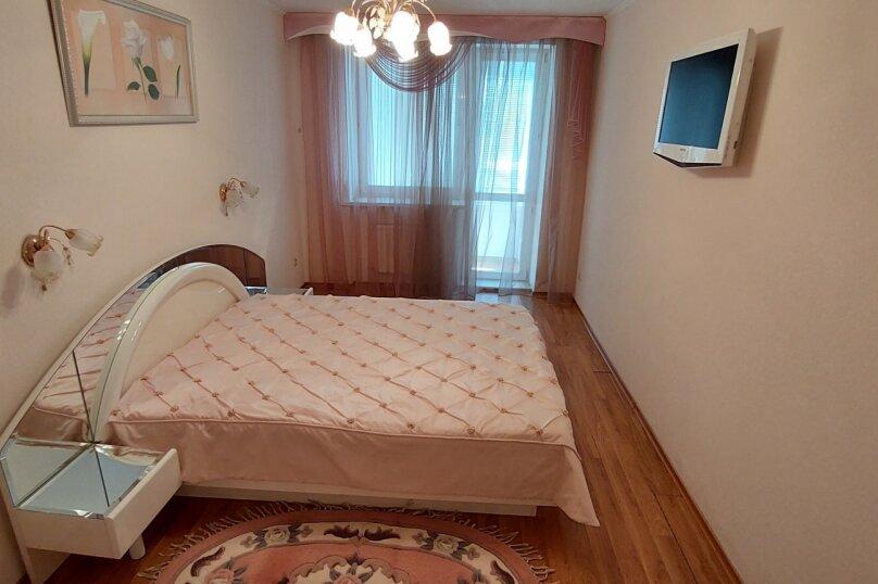 2-комн. квартира, 57 кв.м. на 5 человек, Колхозный переулок, 7А, Феодосия - Фотография 5