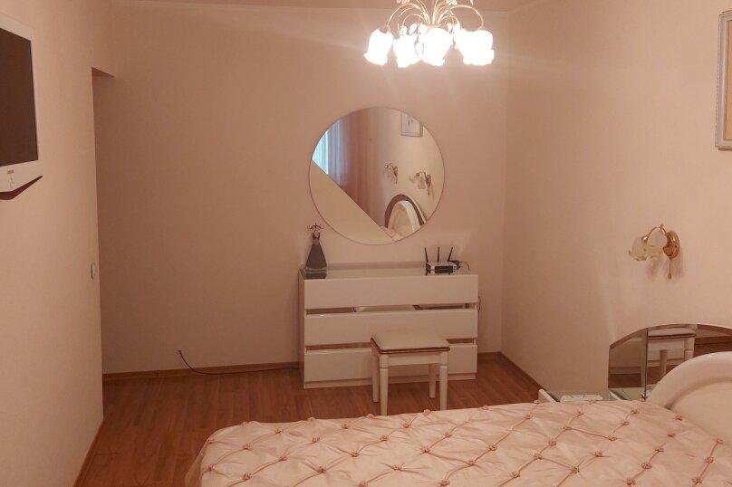 2-комн. квартира, 57 кв.м. на 5 человек, Колхозный переулок, 7А, Феодосия - Фотография 6