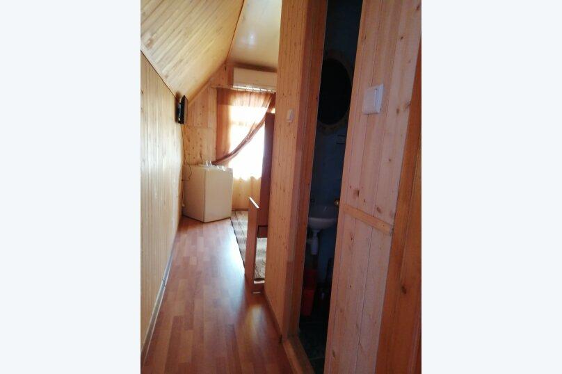 """Гостевой дом """"Идиллия"""", Юго-западная, 13 на 10 комнат - Фотография 62"""