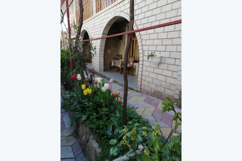 """Гостевой дом """"Идиллия"""", Юго-западная, 13 на 10 комнат - Фотография 37"""