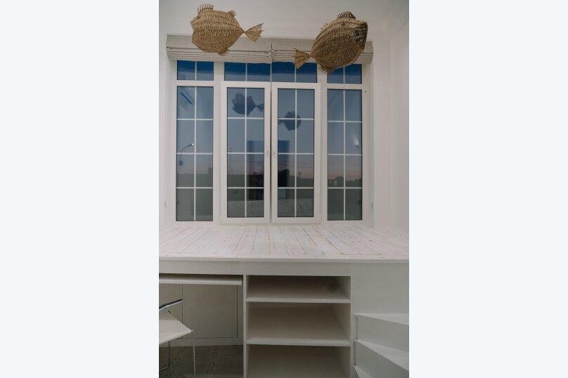 """Апартаменты """"Большая Морская"""", Большая Морская улица, 39 на 4 номера - Фотография 84"""