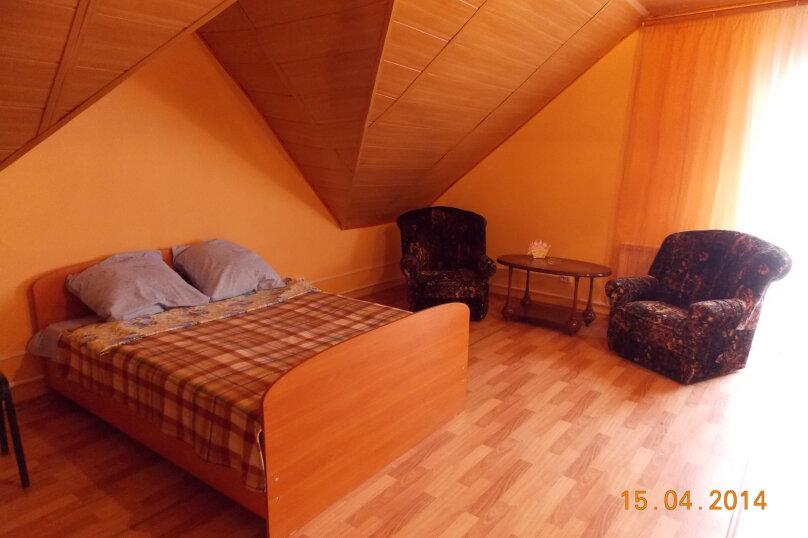 """Гостевой дом """"Панорама"""", Никольская улица, 14А на 4 комнаты - Фотография 27"""