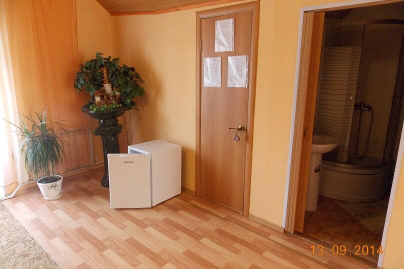 """Гостевой дом """"Панорама"""", Никольская улица, 14А на 4 комнаты - Фотография 31"""