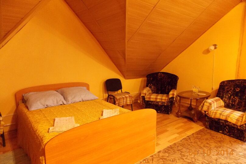 """Гостевой дом """"Панорама"""", Никольская улица, 14А на 4 комнаты - Фотография 38"""