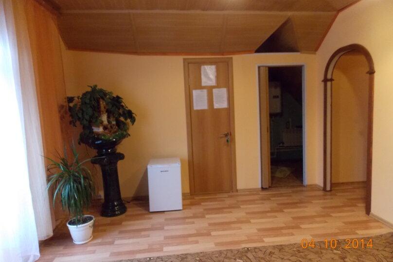 """Гостевой дом """"Панорама"""", Никольская улица, 14А на 4 комнаты - Фотография 39"""