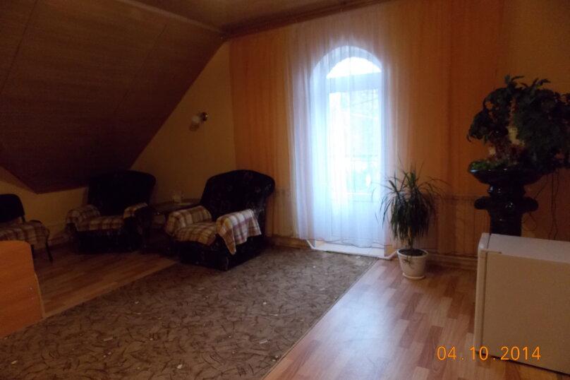 """Гостевой дом """"Панорама"""", Никольская улица, 14А на 4 комнаты - Фотография 41"""
