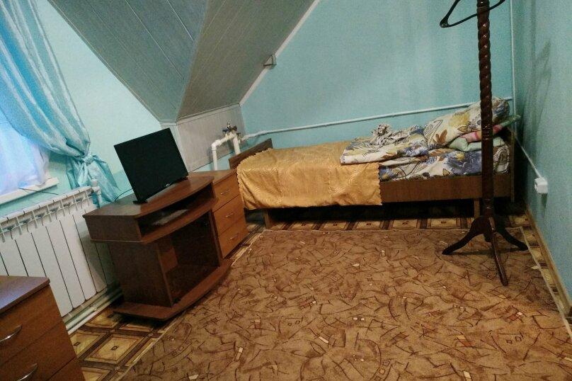 """Гостевой дом """"Панорама"""", Никольская улица, 14А на 4 комнаты - Фотография 79"""