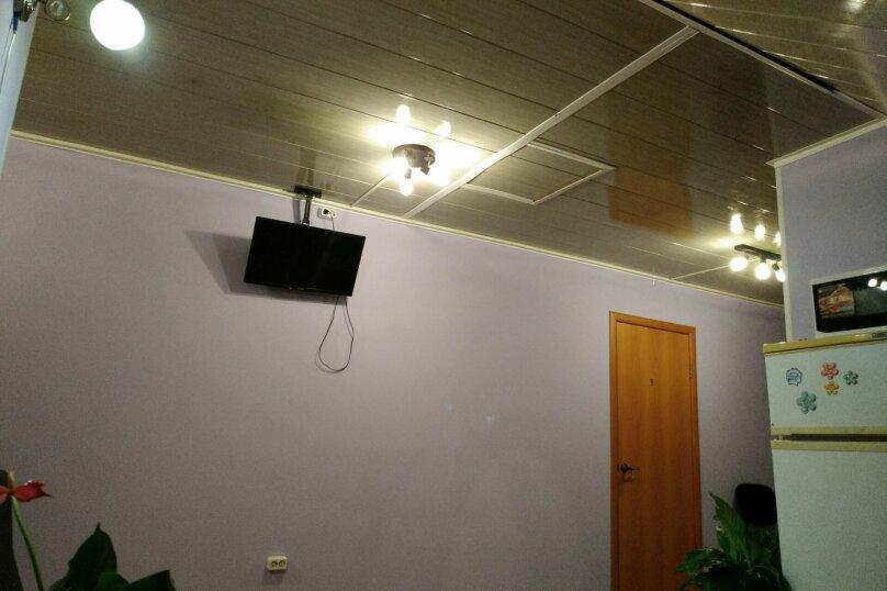 """Гостевой дом """"Панорама"""", Никольская улица, 14А на 4 комнаты - Фотография 80"""