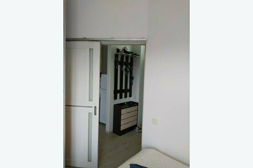 2-комн. квартира, 32 кв.м. на 3 человека, улица Юнге, 7В, Коктебель - Фотография 4