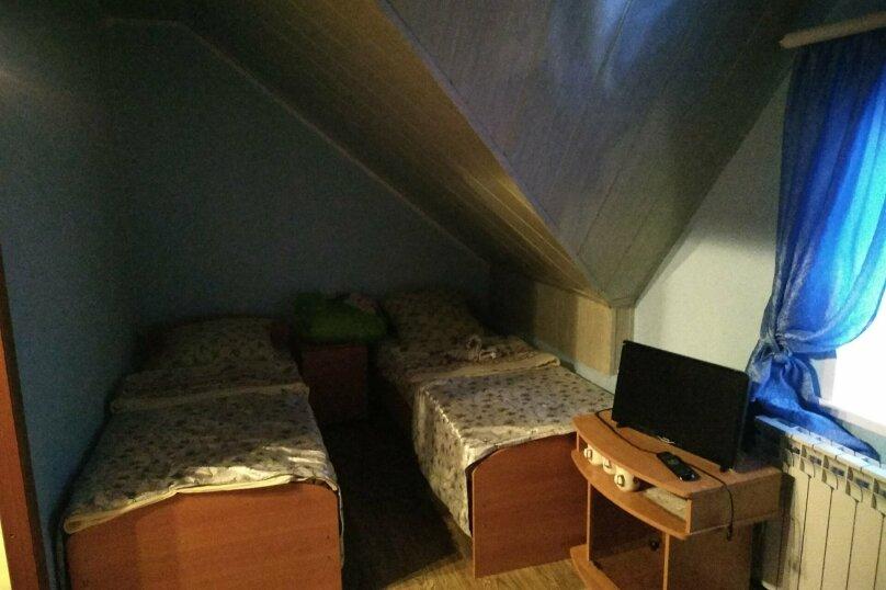 """Гостевой дом """"Панорама"""", Никольская улица, 14А на 4 комнаты - Фотография 74"""