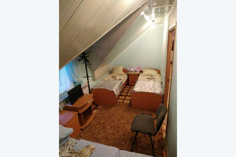 """Гостевой дом """"Панорама"""", Никольская улица, 14А на 4 комнаты - Фотография 47"""
