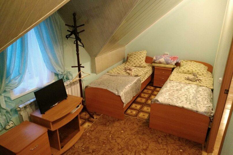 """Гостевой дом """"Панорама"""", Никольская улица, 14А на 4 комнаты - Фотография 48"""
