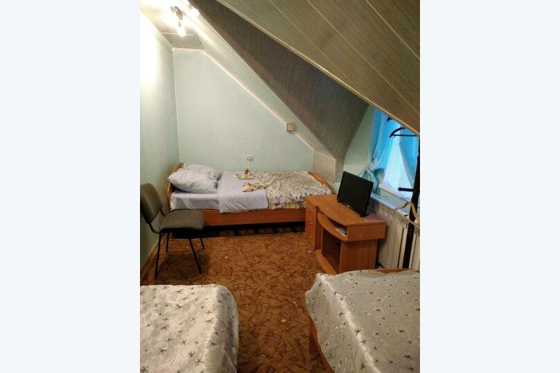 """Гостевой дом """"Панорама"""", Никольская улица, 14А на 4 комнаты - Фотография 49"""