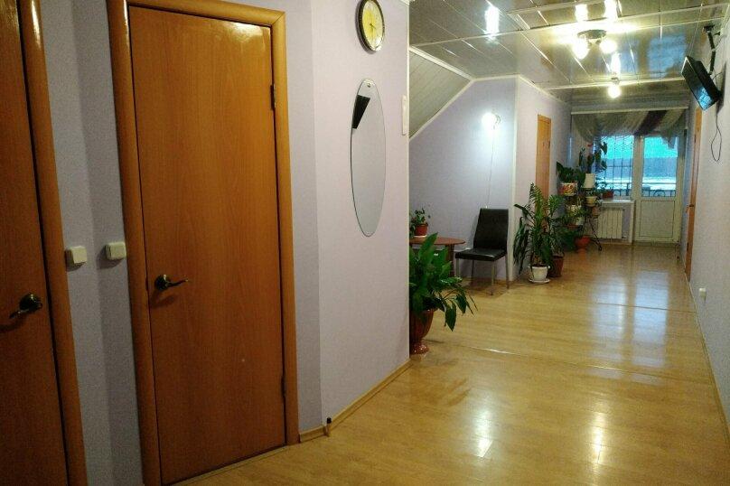 """Гостевой дом """"Панорама"""", Никольская улица, 14А на 4 комнаты - Фотография 8"""