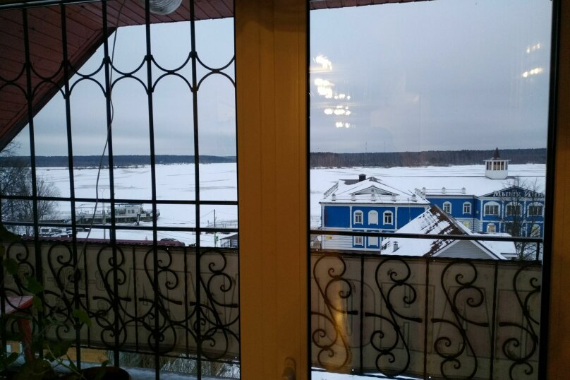 """Гостевой дом """"Панорама"""", Никольская улица, 14А на 4 комнаты - Фотография 12"""