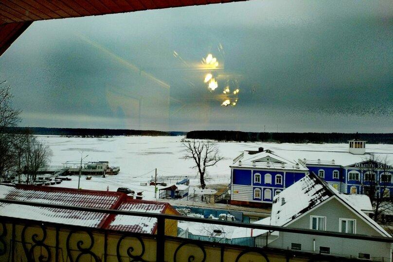 """Гостевой дом """"Панорама"""", Никольская улица, 14А на 4 комнаты - Фотография 13"""