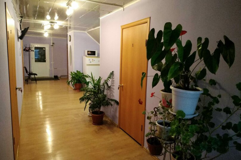 """Гостевой дом """"Панорама"""", Никольская улица, 14А на 4 комнаты - Фотография 17"""