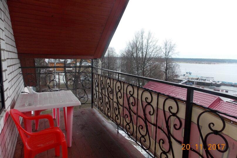 """Гостевой дом """"Панорама"""", Никольская улица, 14А на 4 комнаты - Фотография 21"""
